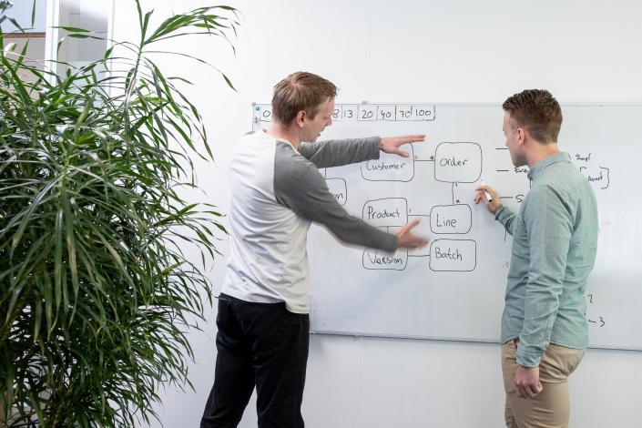 Maatwerk koppeling software pakketten